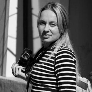 Алиса Новосёлова